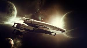 future ship