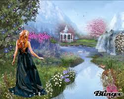 gods gardens